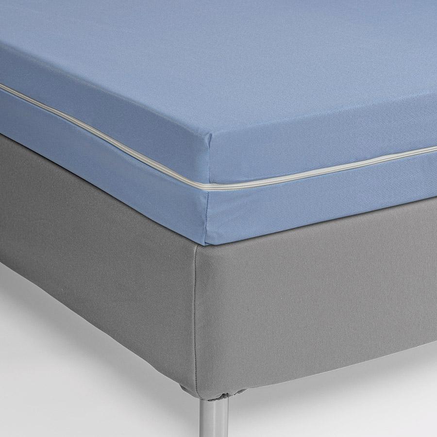 Funda de colchón Blue M1
