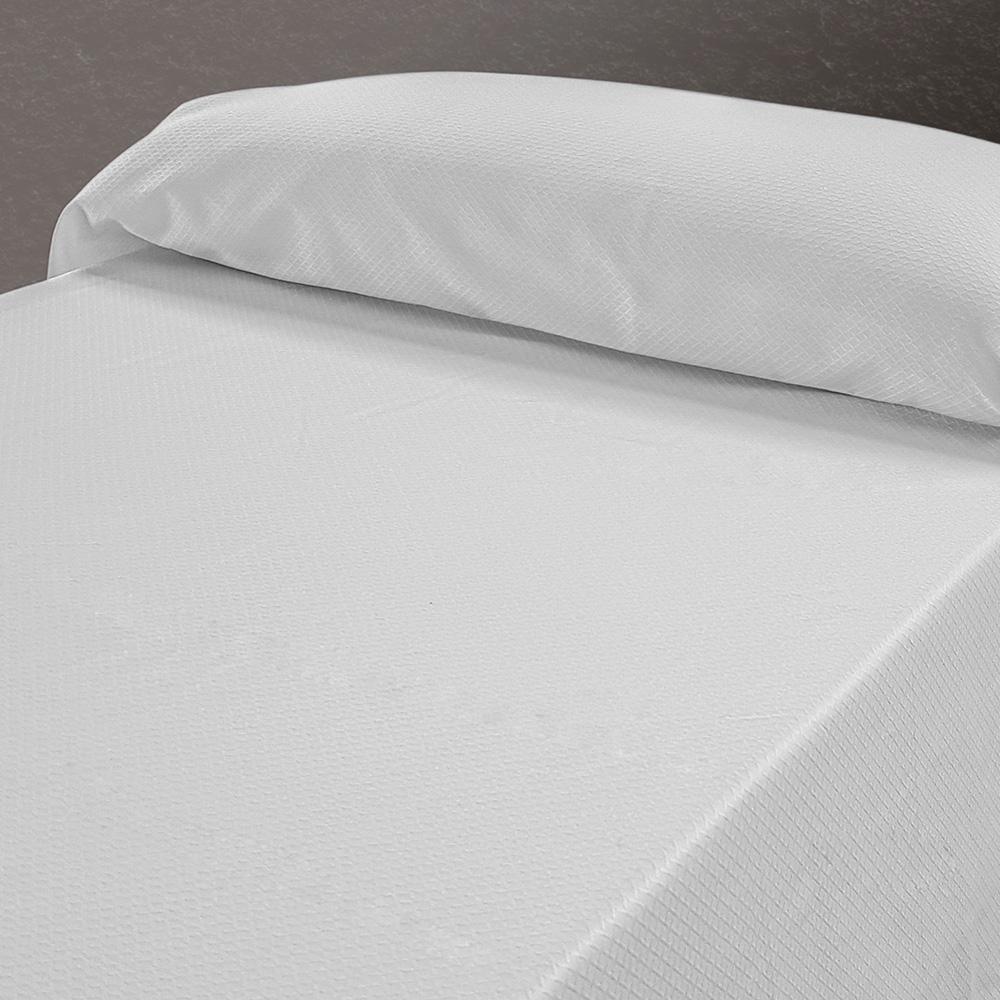 Colcha de cama modelo Aspas