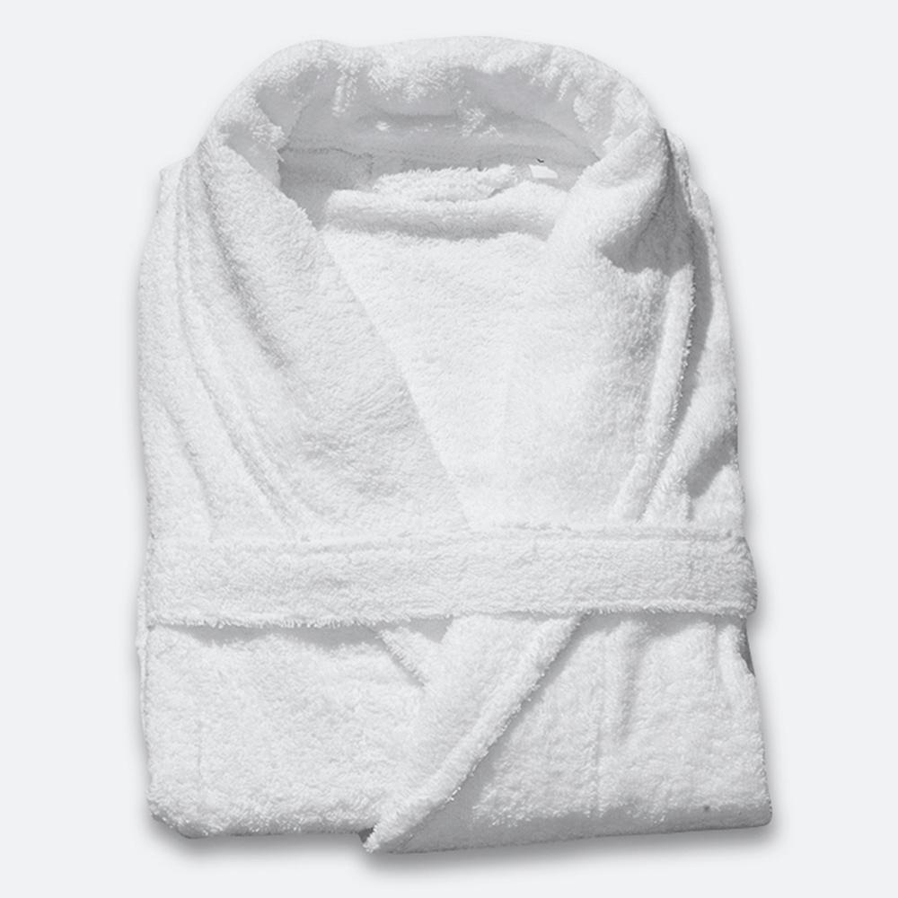 iberosa-textiles-rumbo-albornoz-rizo-blanco-algodon-400-gramos