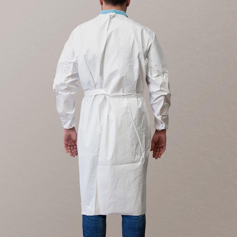 iberosa-textiles-rumbo-bata-protectora-impermeable-lavable-y-reutilizable-blanca-un-uso-espalda