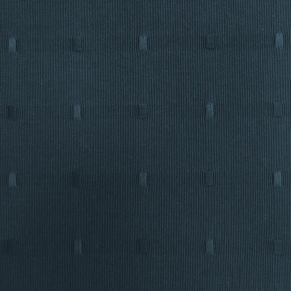 Colcha Arosa color azul oscuro