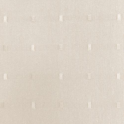 Bedspread Arosa white color