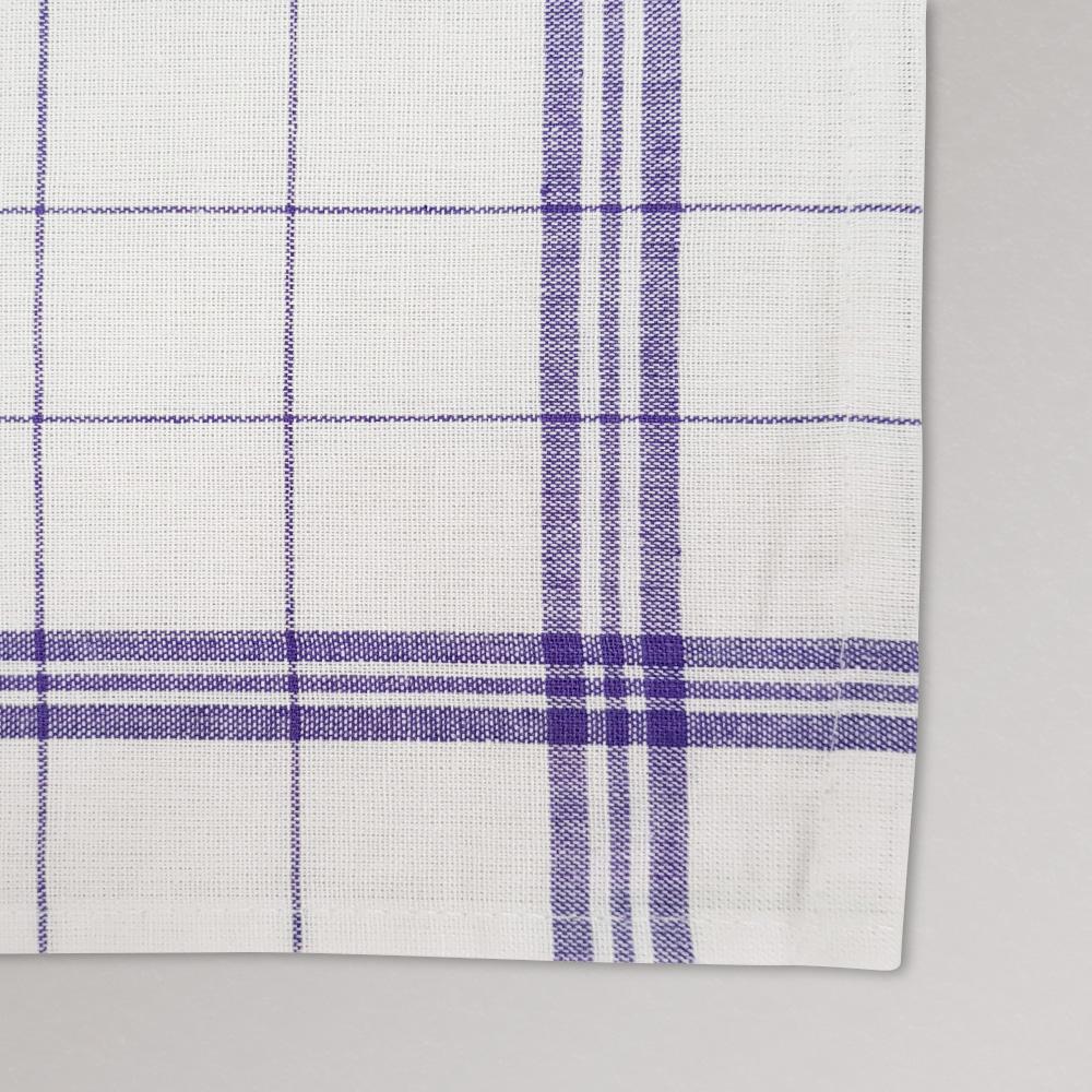 iberosa-textiles-rumbo-trapo-cocina-cuadros-azules-detalle
