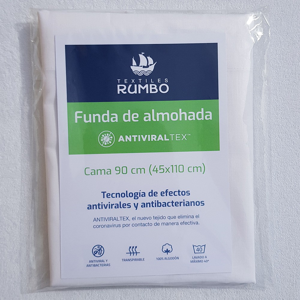 funda-almohada-antiviraltex-blanca-percal-algodon-de-150-hilos